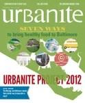 Urbanite Cover