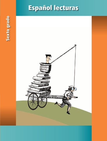 Español Lecturas 6o. Grado
