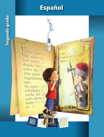 Español 2o. Grado