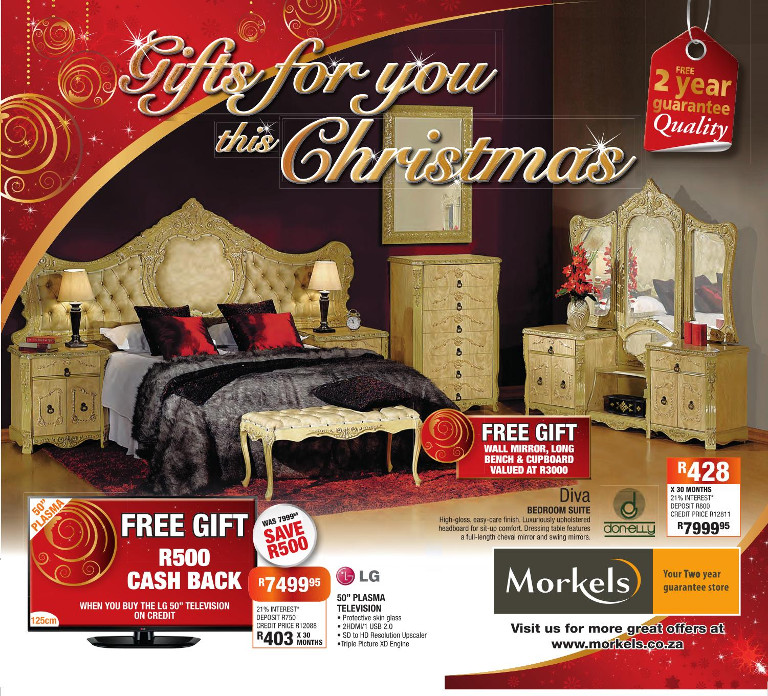 Morkels Catalogue By JD Group Issuu