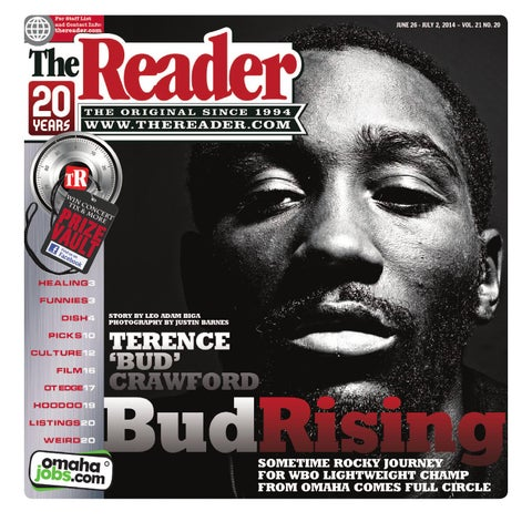 The Reader June 26, 2014