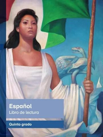 Español libro lectura