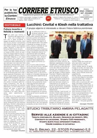 Corriere Etrusco n.76