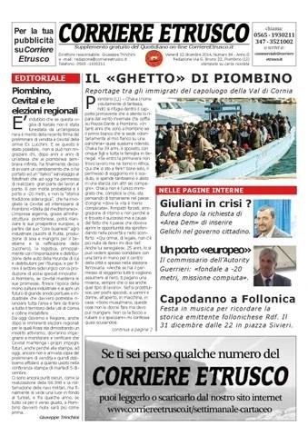 Corriere Etrusco n.84