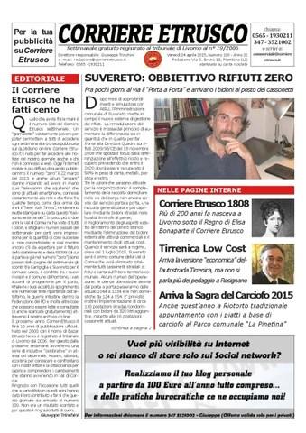 Corriere Etrusco n.100