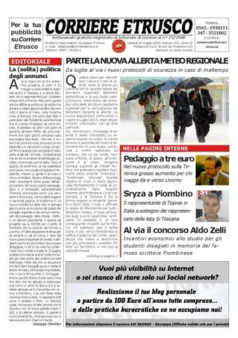 Corriere Etrusco n. 103