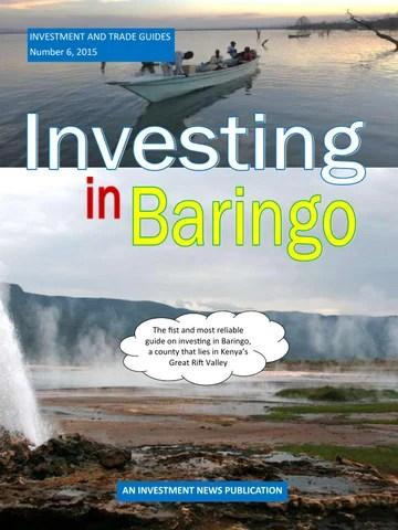 Baringo County Investor Guide