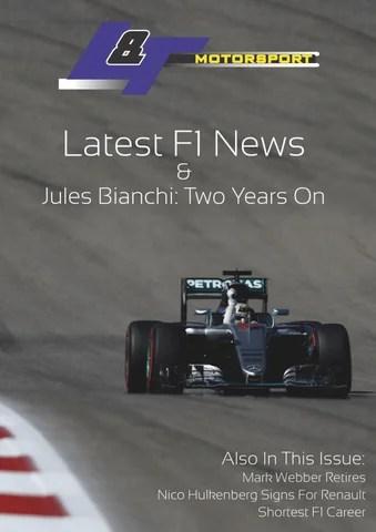 L&T Motorsport - October Edition - Issue 11