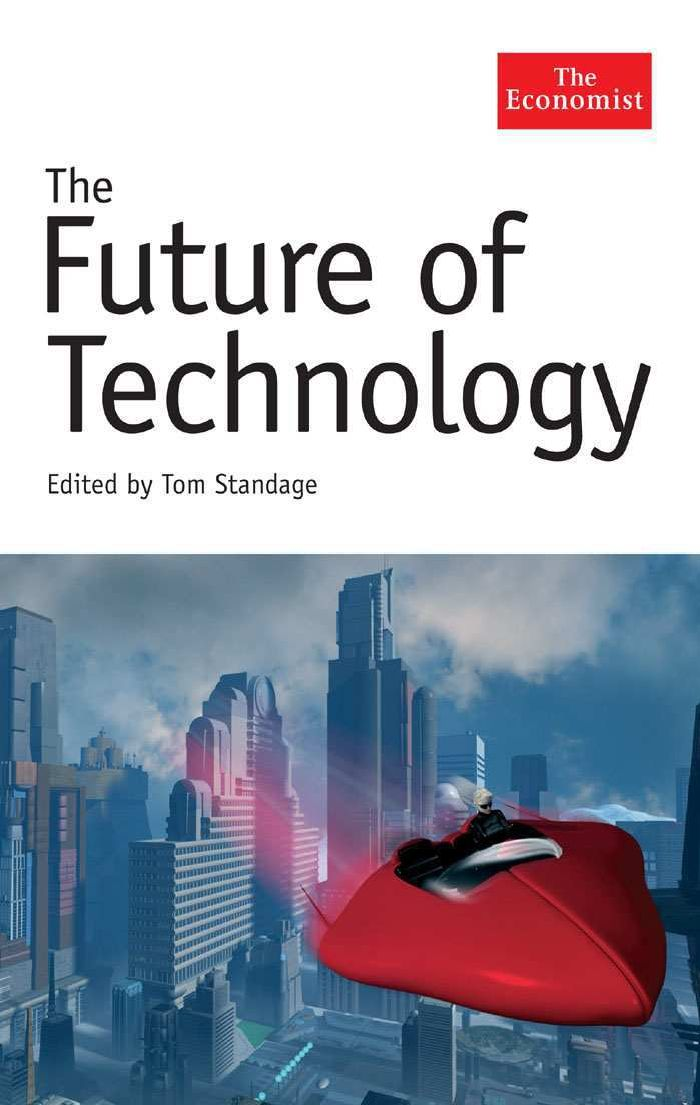 future of technology by sobo library