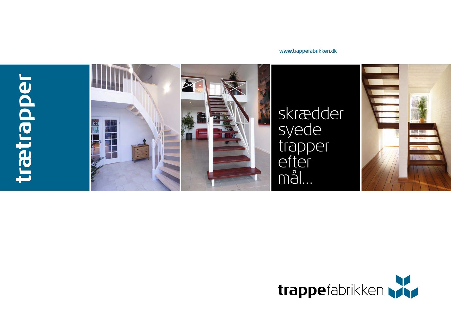 Katalog For Trappefabrikken A S By Orskov Web Issuu