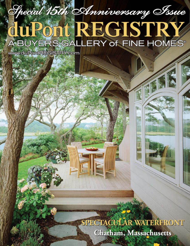 Million Dollar Homes Dupontregistry