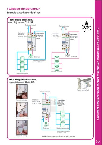 Guide Pratique Schneider Electric 06 2010 By Cree Ma Maison Issuu