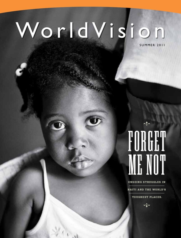 World Vision - iHarare Jobs