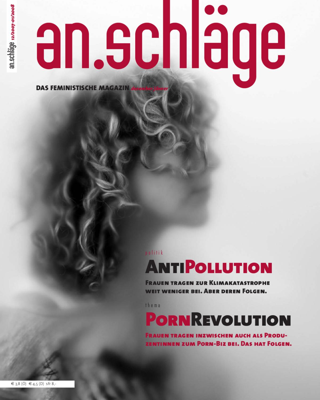 2007 2008 12 01 Anschlaege By An Schlage Das Feministische Magazin