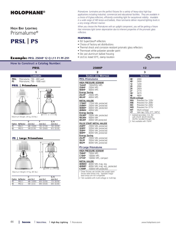 150 Watt Metal Halide Wiring Diagram. Metal Halide Dimensions ...