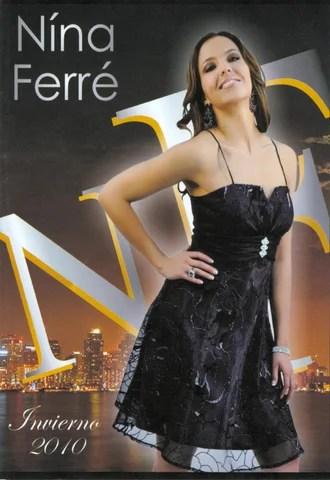Catalogo Nina Ferre Invierno 2010 By Leslie Lira Issuu