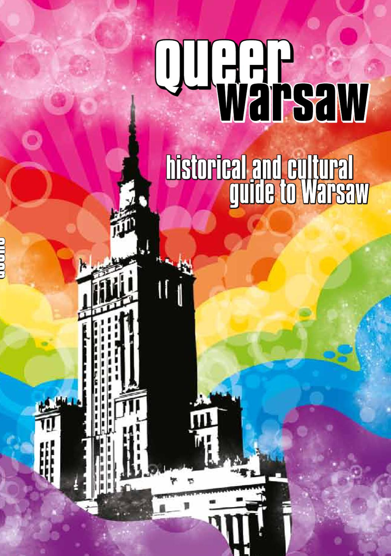 Queerwarsaw By Wojciech Szot Issuu