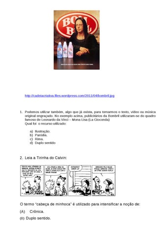 Cronica Narrativa Educa Mais Brasil