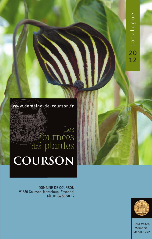 Catalogue Des Journees De Courson 2012 By Domaine De Courson Issuu