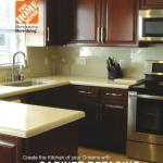 The Home Depot Cabinet Refacing Brochure By Us Remodelers Issuu
