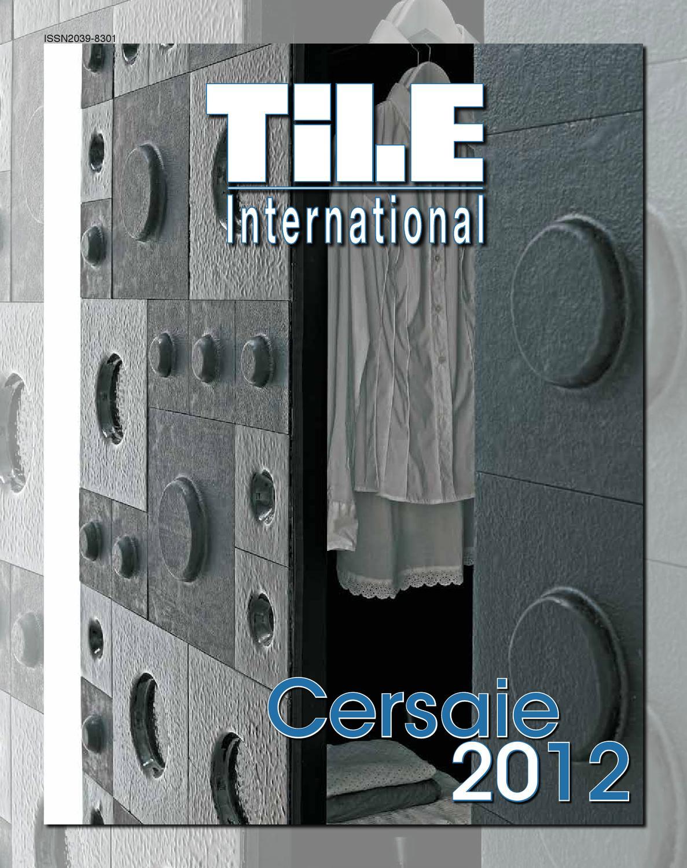 tile international 3 2012 by tile