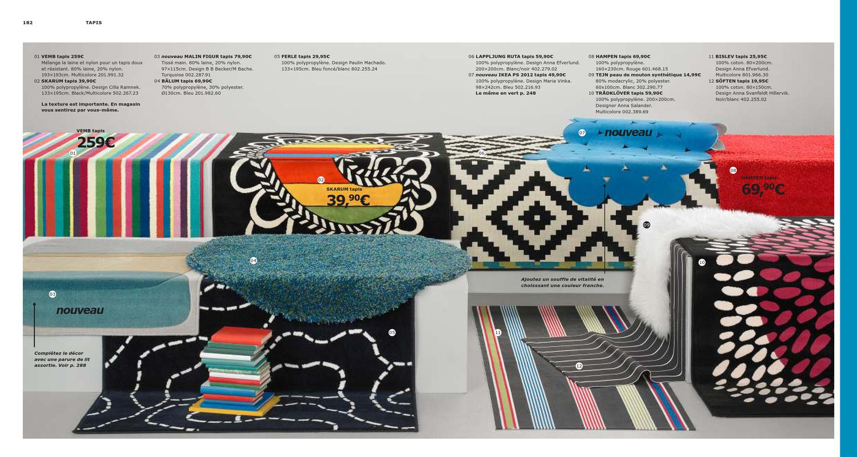 ikea catalogue france 2013 by