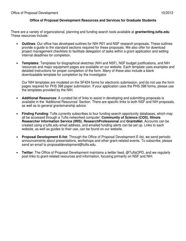 Grant Writing Cheat Sheet by TIE Intern - issuu
