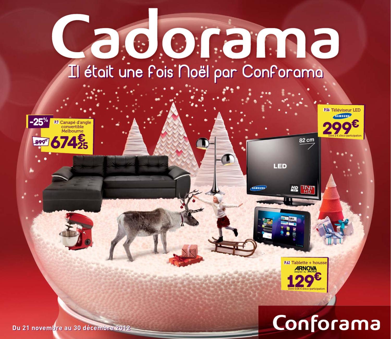 catalogue conforama 21 novembre 30