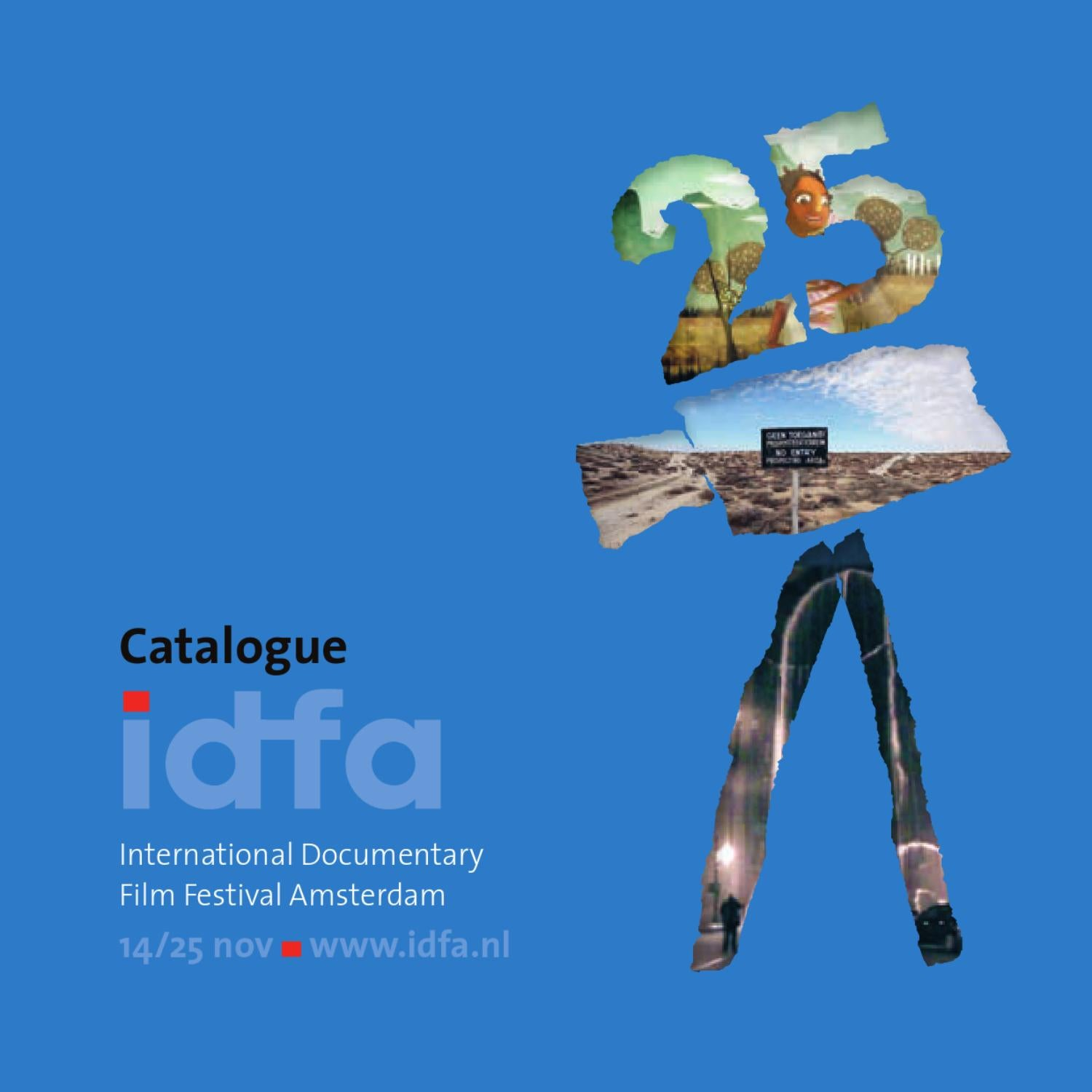 Idfa Catalogue 2012 By Idfa International Documentary Film