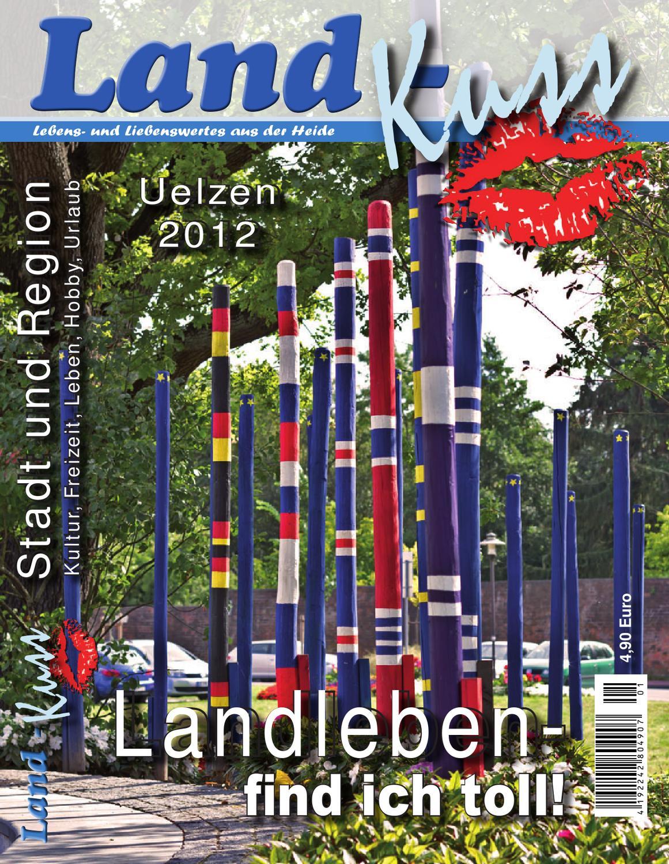Landkuss Das Magazin Fur Uelzen Und Umgebung By Fairplay Design