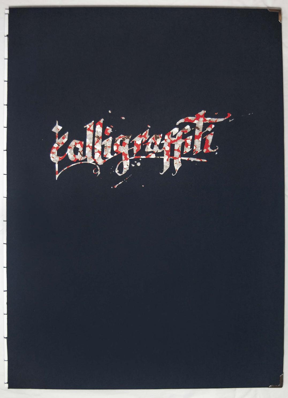 Calligraffiti By Petter Bratland Issuu