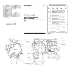 Perkins 1300 Series Wiring Diagram Pdf : 38 Wiring Diagram Images  Wiring Diagrams