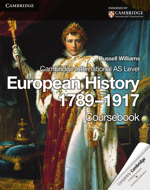 Ap Euro History Textbook