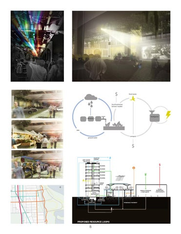 Architecture Work Sample by j batty   issuu Page 9