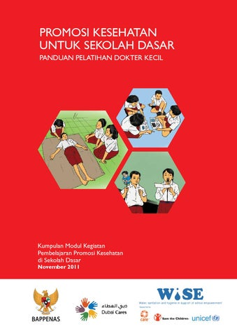 Modul Dokter Kecil By Azinarismail Issuu