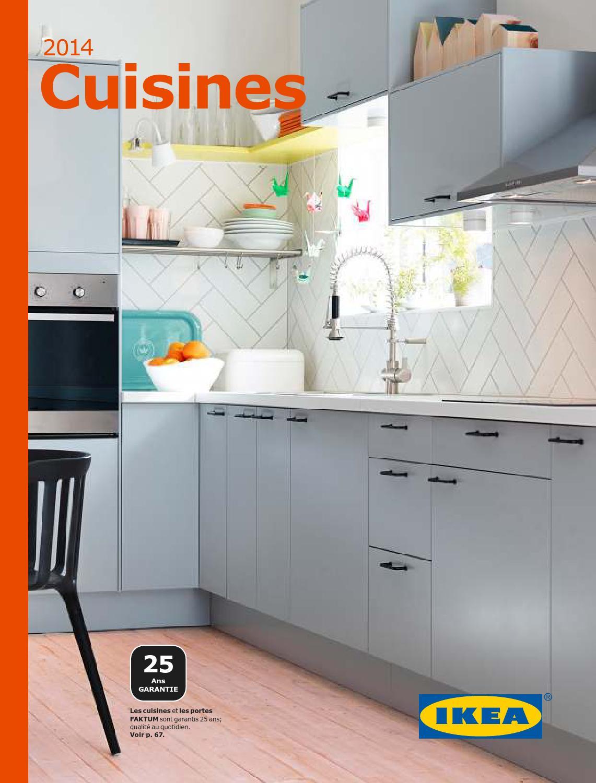 catalogue ikea cuisine 2014 fr complete