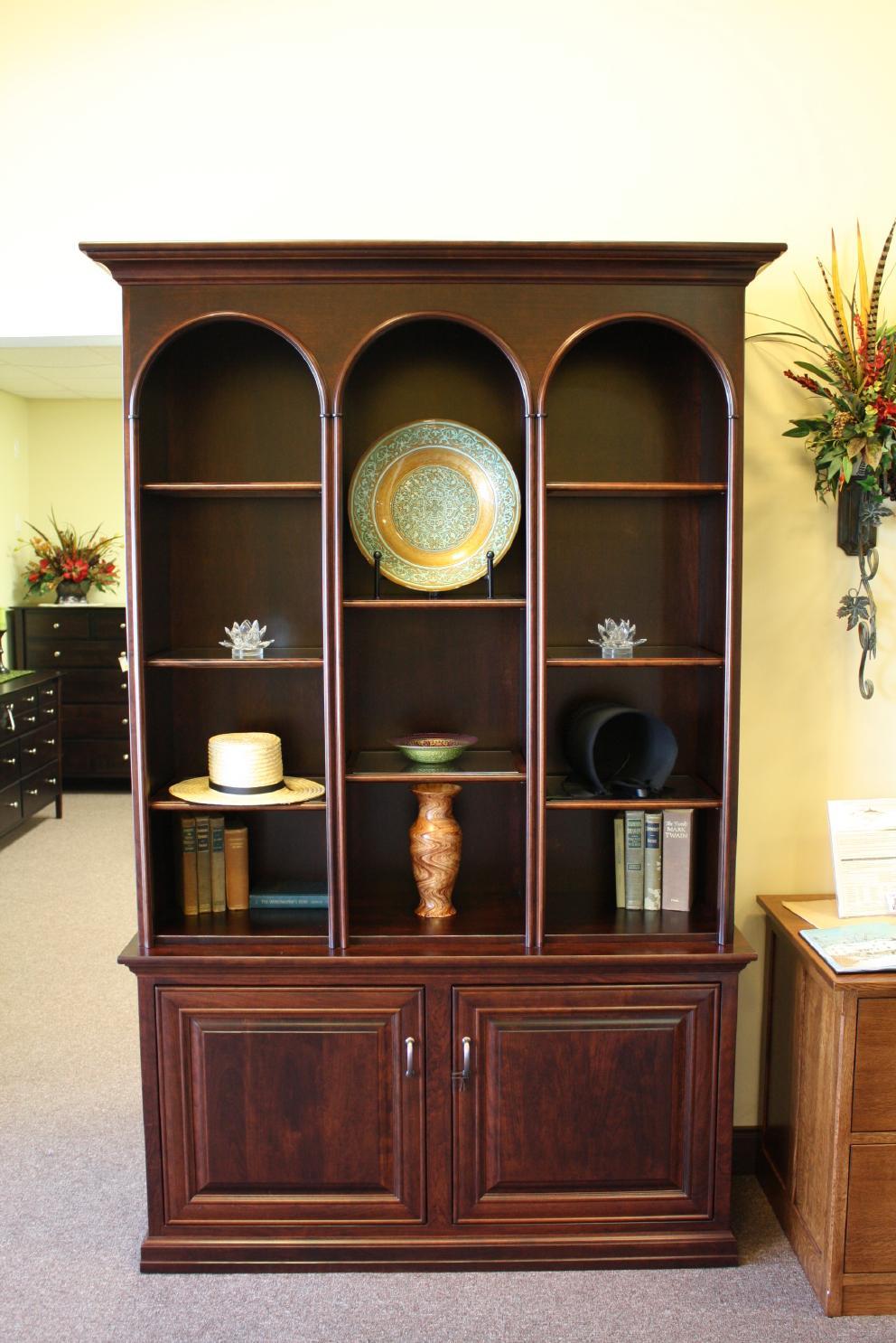 E Furniture Showroom