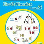 Fix It Phonics Level 2 Student Pack By Letterland Issuu