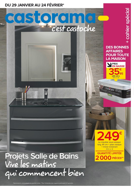 Castorama Catalogue 29janvier 24fevrier2014 By Promocatalogues Com Issuu