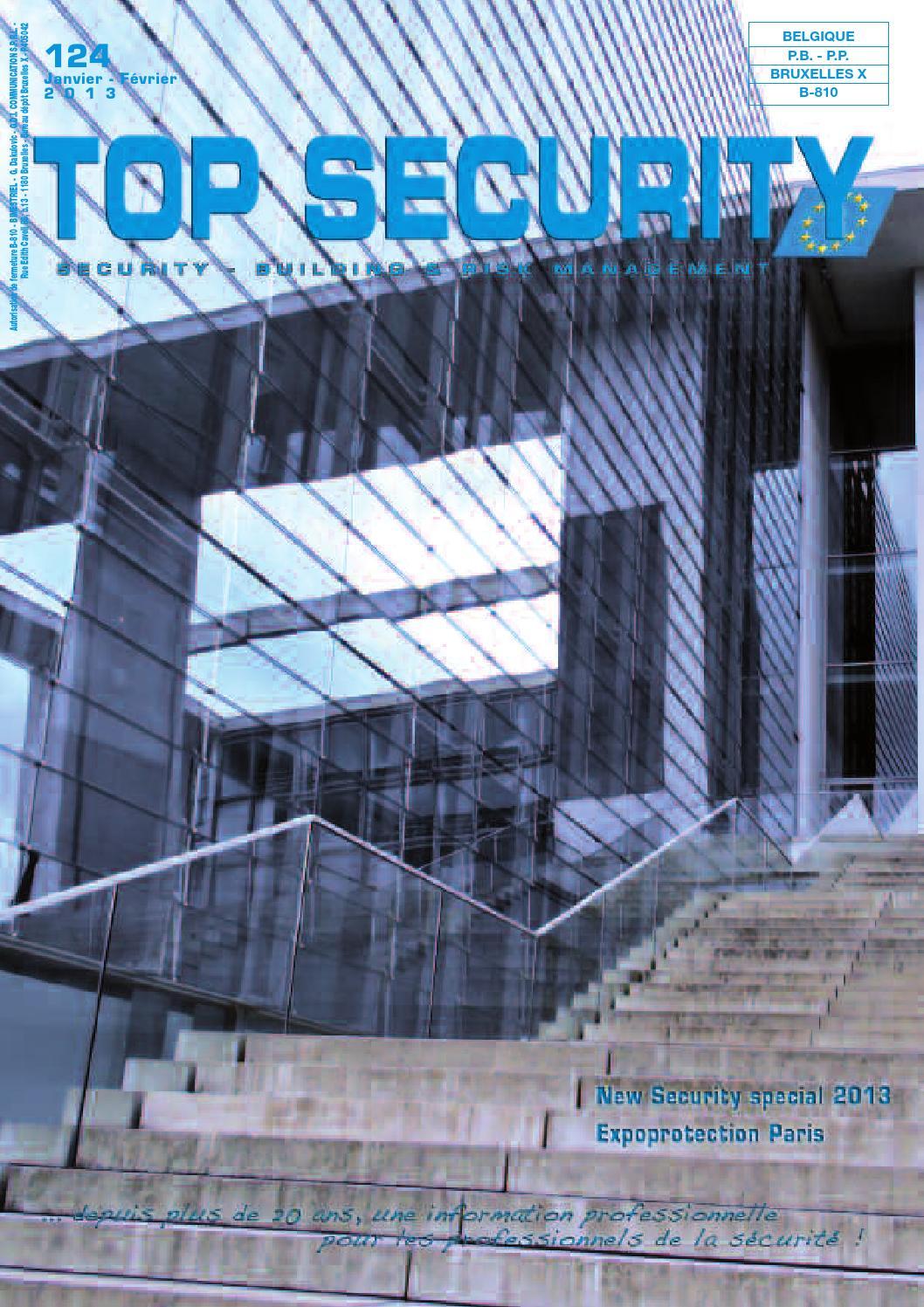 Top Security Magazines