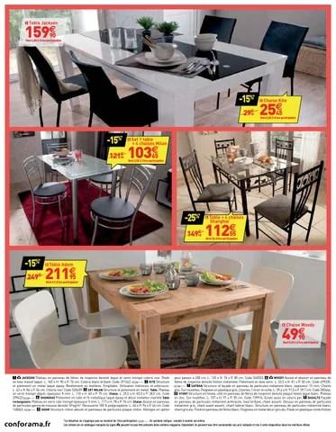 catalogue conforama 12 03 15 04 2014