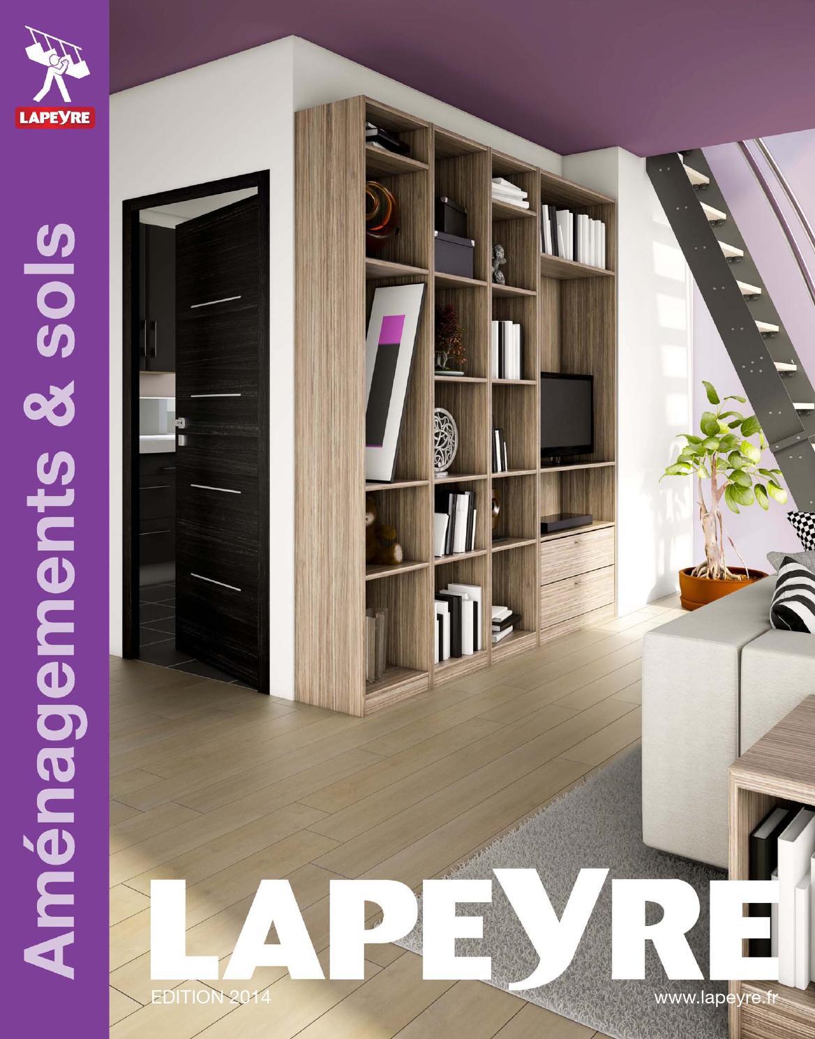Catalogue Lapeyre Amenagements Sols 2014 By Joe Monroe Issuu