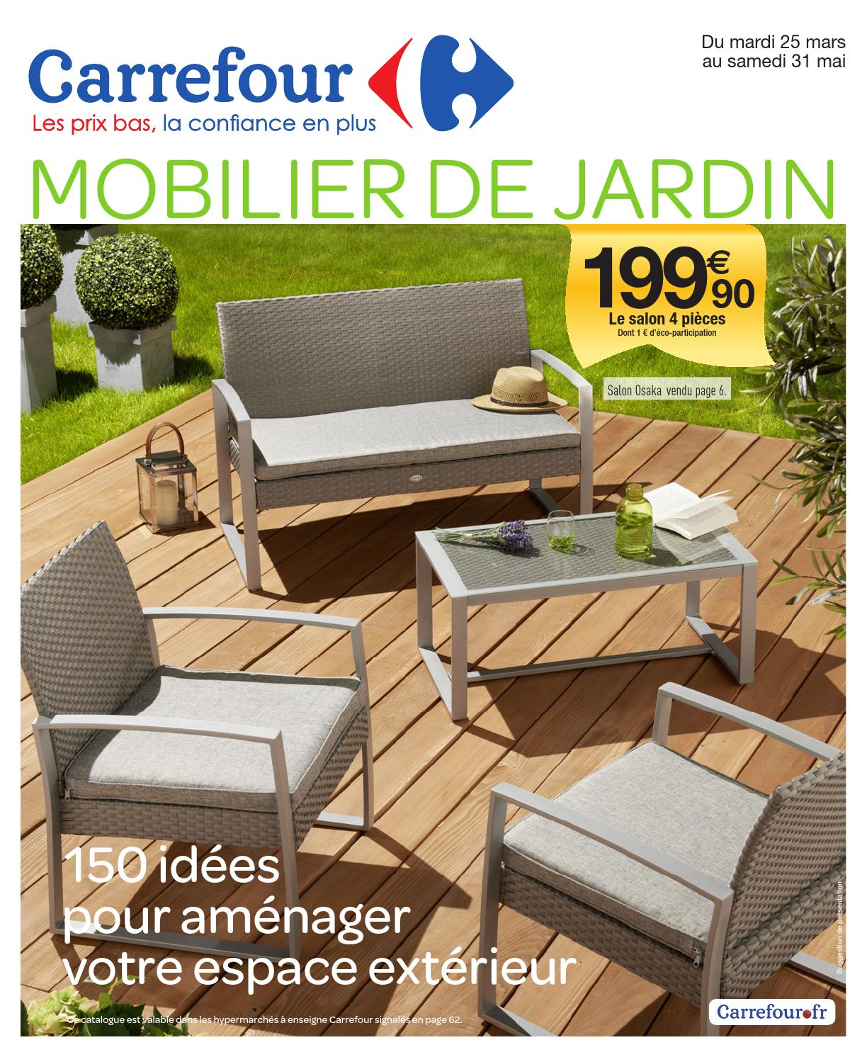 catalogue carrefour 25 03 31 05 2014