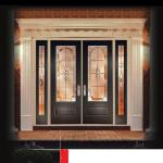 Therma Tru Entry Doors By Meek S Lumber Hardware Issuu