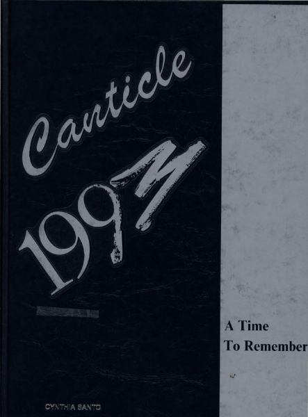 Notre dame high school canticle 1993web by Notre Dame High School     Notre dame high school canticle 1993web by Notre Dame High School   Lawrenceville  New Jersey   issuu