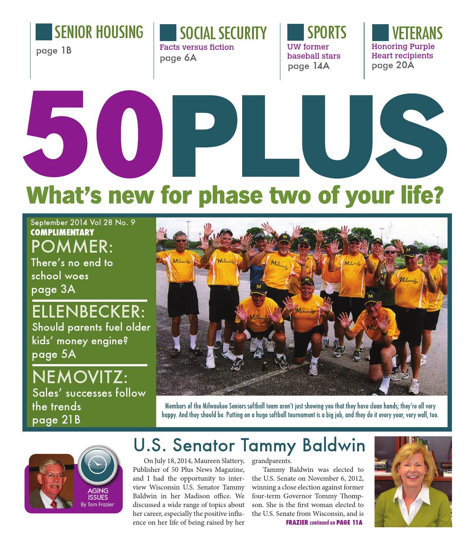 September 50 Plus Senior Housing by Plus Publications issuu