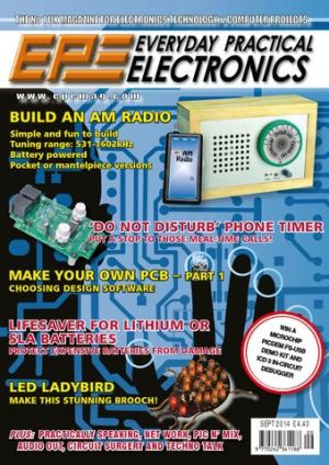 Everyday practical electronics 2014 09 by Yurgen  Issuu