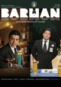 Revista barman 52