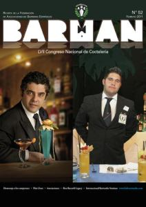 Revista barman 52