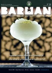 Revista barman 58